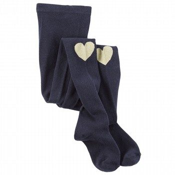 Oshkosh 1PK Heart Tights
