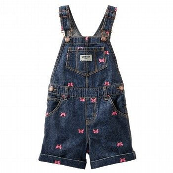 Oshkosh Rolled Butterfly Shortall