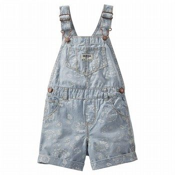 Oshkosh Hickory Wash Shortall