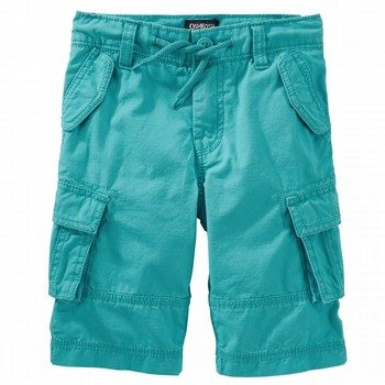 OshKosh B'gosh Long Cargo Short