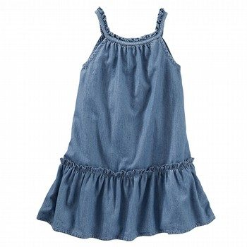 Oshkosh Ruffle Dress