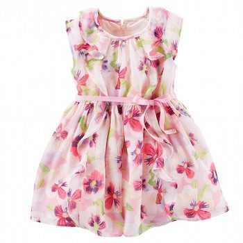 OshKosh 2-Piece Fancy Free Dress