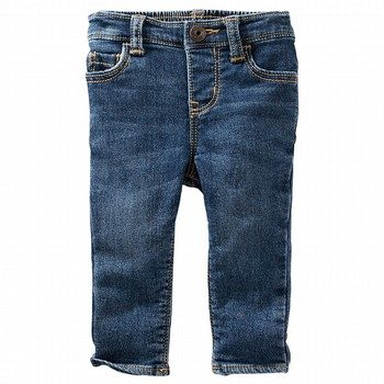 Oshkosh Fountain Wash Denim Pant