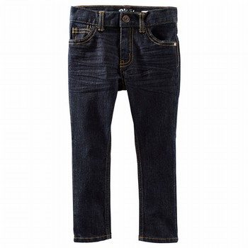 OshKosh B'gosh Skinny Denim Jean - True Rinse