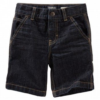 Oshkosh Carpenters Shorts - River Dark