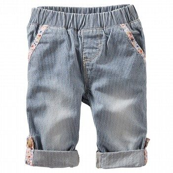 Oshkosh Pull On Hickory Pant