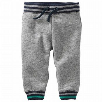OshKosh French Terry Track Pant