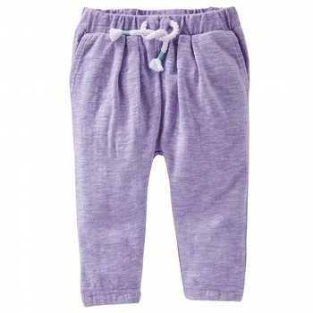 OshKosh Heathered Knit Pants