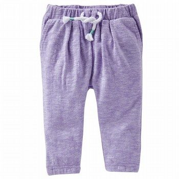 OshKosh B'gosh Heather Knit Pants