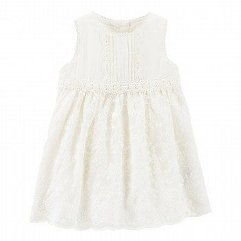 OshKosh 2PC Lace Dress