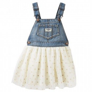 OshKosh Sparkle Tulle Skirtall