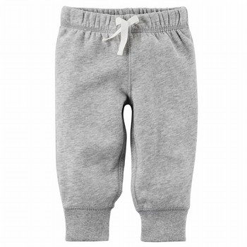 Carter's Sueded Fleece Pull-On Pants