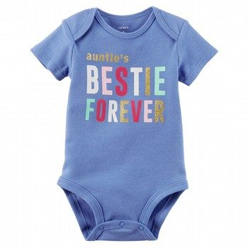 Carter's Gram's Bestie Forever Collectible Bodysuit