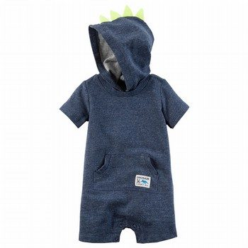 Carter's Spike Romper