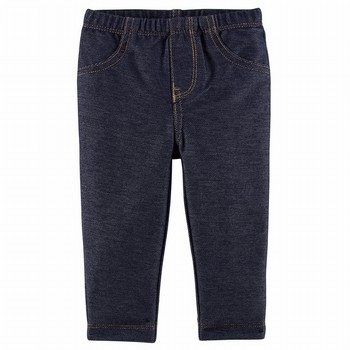 Carter's Pull-On Knit Jeggings