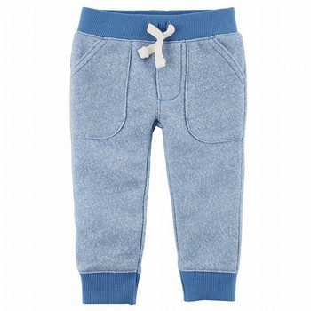 Carter's Marled French Terry Joggers