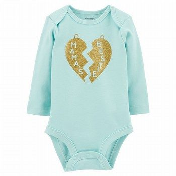 Carter's Mama's Bestie L/S Collectible Bodysuit