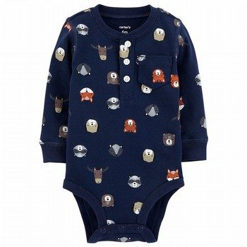 Carter's Character Collectible Bodysuit