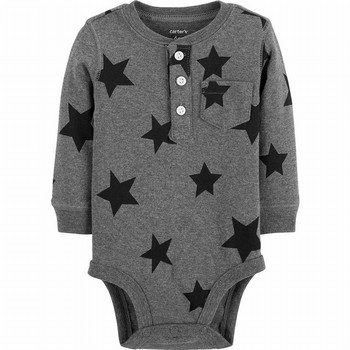 Carter's Star Collectible Bodysuit