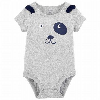 Carter's Dog Collectible Bodysuit