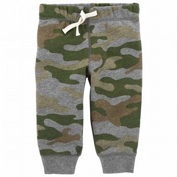 Carter's Fleece Pants