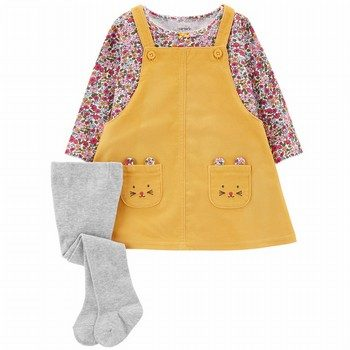 Carter's 3PC Jumper Set