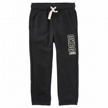 OshKosh B'gosh Heritage Fleece Pant