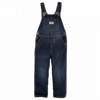 OshKosh B'gosh Denim Overalls - Twinkle Star Wash