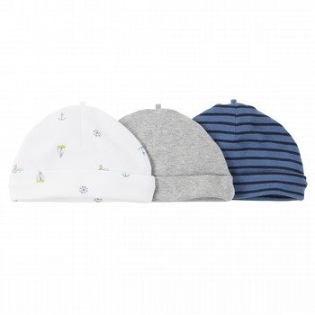 Carter's 3PC Beanie set