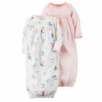 Carter's Little Bloom 2PK Night Gown