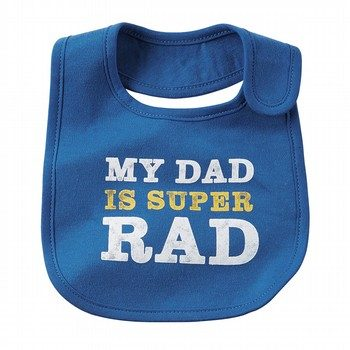 Carter's Super Rad Bib
