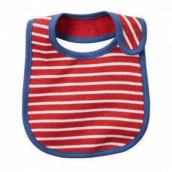 Carter's Stripe Bib