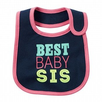 Carter's Little Collectibles Bib