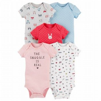 Baby Girl Clothing Sets Bodysuits And Accessories Carter S