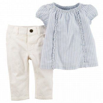 Carter's 2PC Top & Bottom set
