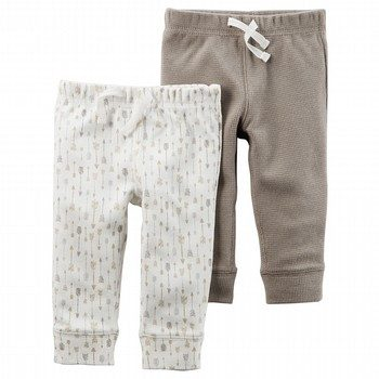 Carter's 2PK Arrows Pant Set