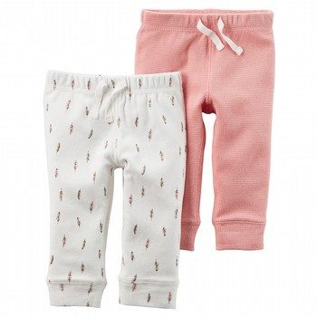 Carter's Feather 2PK Pant Set