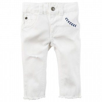 Carter's 5-Pocket Twill Jeans