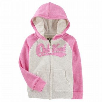 OshKosh B'gosh Logo Jacket