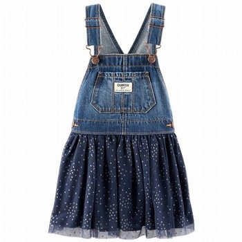 OshKosh B'gosh Sparkle Dot Skirtall