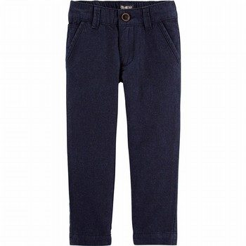 OshKosh Slim Straight Chinos