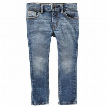 OshKosh Skinny Jeans - Indigo Bright Wash