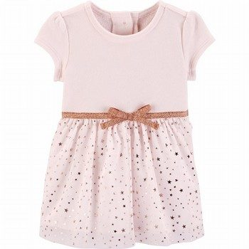 OshKosh B'gosh Star Tulle Dress