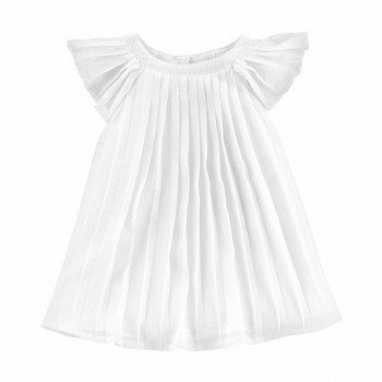 OshKosh B'gosh Pleated Dress