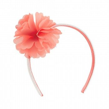 OshKosh Flower Headband