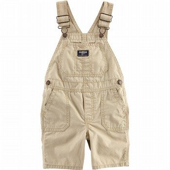 OshKosh B'gosh Utility Shortall