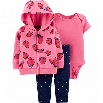 5c14b7ff86ec2 Baby Girl Clothes & Clothing Online | Carter's - Oshkosh Australia