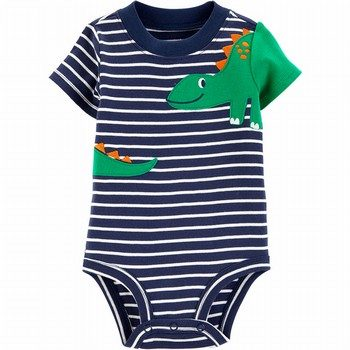 Carter's Dinosaur Collectible Bodysuit
