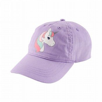 Carter's Unicorn Baseball Hat