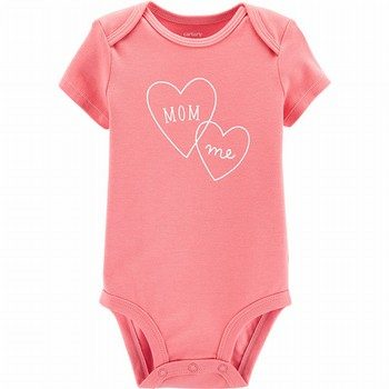 Carter's Mom & Me Collectible Bodysuit